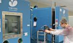 Nowa fabryka pod Lublinem zatrudni 350 osób. Będzie produkować innowacyjne oświetlenie do aut
