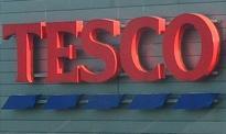 Wartość Tesco spadła jednego dnia o 2 miliardy funtów
