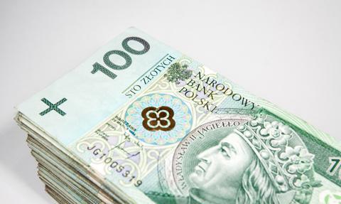 Banki sprzedały mniej więcej 1/3 obligacji, którą wyemitował PFR