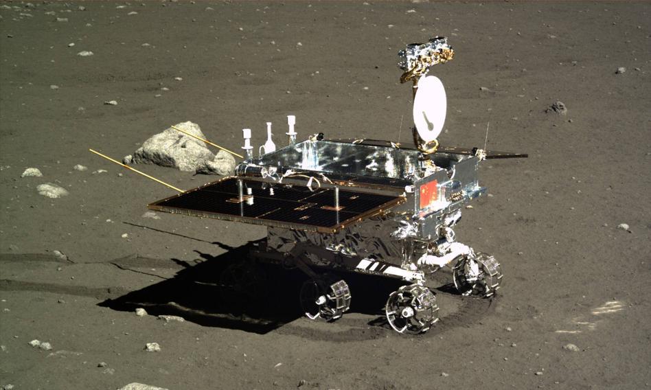 Emiracka sonda kosmiczna dotarła na Marsa