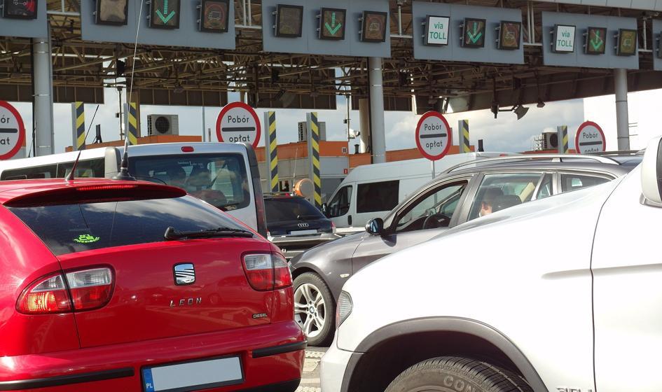 Ile kosztuje przejazd autostradą w Polsce