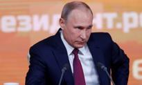 Putin wygrał wybory prezydenckie z rekordowym poparciem