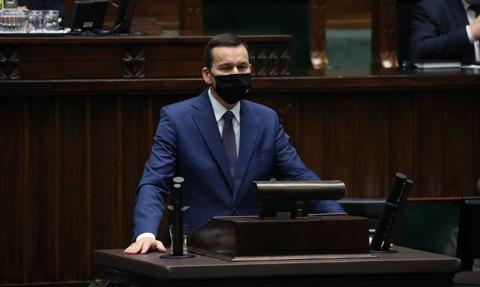 Ustawa covidowa w Sejmie. Posłowie pracują nad poselskim projektem ustawy