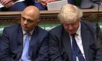 W tym tygodniu nie będzie wotum nieufności wobec Johnsona
