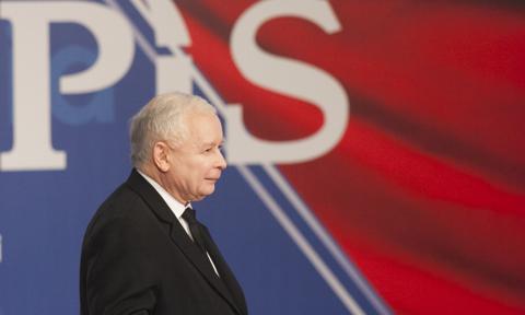 """Taśmy Obajtka i PiS. Partia wzywa GW do """"zaniechania naruszeń dobrego imienia"""""""