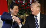Trump: Waszyngton i Tokio porozumiały się wstępnie ws. umowy handlowej