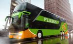 FlixBus bierze drogi i kolej