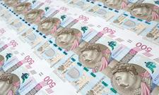 W Polsce przybywa gotówki w obiegu szybciej niż na Zachodzie