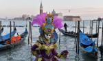 Zakaz plastikowego konfetti podczas karnawału w Wenecji