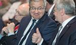Którym politykom ufają Polacy?