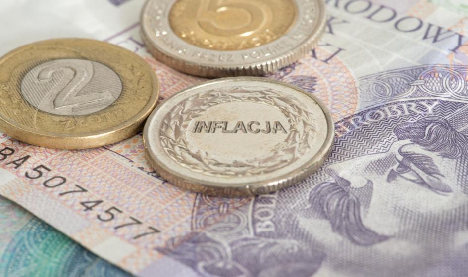 Inflacja nieprędko powróci do pasma odchyleń od celu [Analiza]