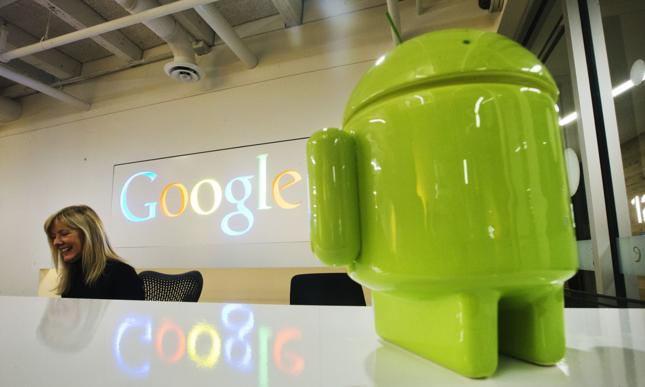 Google wprowadzi licencje na Androida
