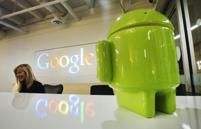 Google Play Protect uniemożliwiła ściągniecie 2 mld złośliwego oprogramowania w 2019 roku
