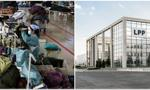 LPP wysłało maseczki przeciw koronawirusowi do Chin, czyli afera o nic