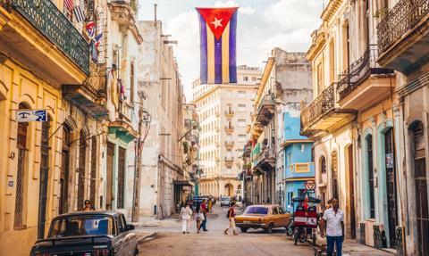 USA uznały Kubę za państwo sponsorujące terroryzm