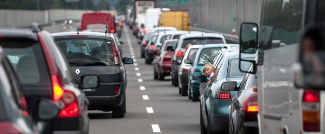 Kierowców czekają spore utrudnienia w związku z przejazdem papieskiej kolumny