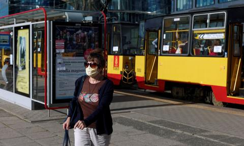 Sopot w czerwonej strefie, Gdańsk w żółtej, Warszawa zagrożona. Resort zapowiada nowe obostrzenia