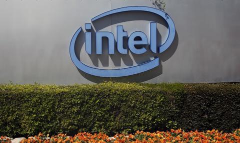 Intel pokazał bardzo mocne wyniki kwartalne, akcje ponad 6 proc. w górę