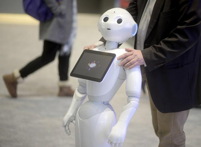 Zawody bez przyszłości. Kogo zastąpią roboty?