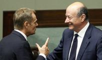 Tusk pożyczył 24 mld zł na ratowanie strefy euro? Sprawdzamy