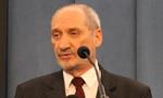 Sąd nie odrzucił pozwu słynnego agenta WSI wobec Macierewicza