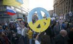 Sondaż: Rosjanie nadal negatywnie odnoszą się do Ukrainy