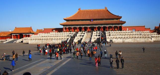 UE zaniepokojona nową chińską ustawą o zagranicznych NGO