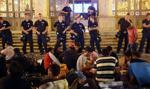 AI zarzuca Węgrom przemoc wobec uchodźców