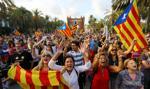 Blokady drogowe i kolejowe w Katalonii