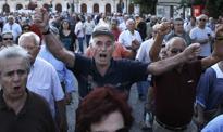 Grecja: Sondaż wskazuje na przewagę zwolenników porozumienia