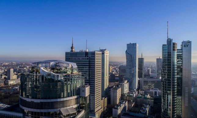 Globalworth nabył Spektrum Tower w Warszawie za ok. 101 mln euro