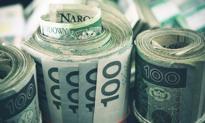 Dochody budżetu państwa między 2015 a 2018 r. wzrosły o ponad 30 proc.