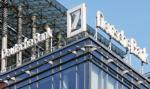 Europejskie banki straszą na nowojorskich parkietach
