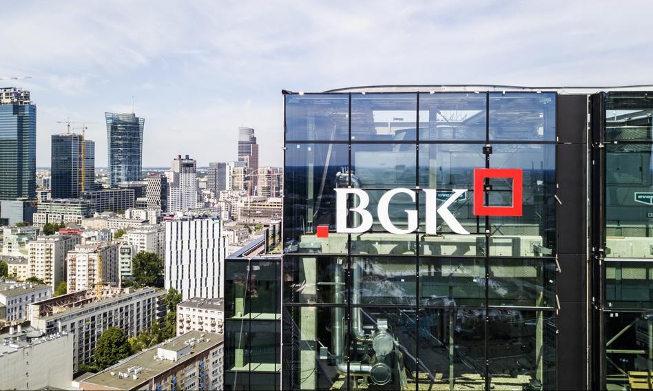 BGK nie planuje w styczniu emisji obligacji na rzecz Funduszu COVID-19