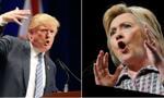 Hillary Clinton kontra Donald Trump. Debata prezydencka w USA