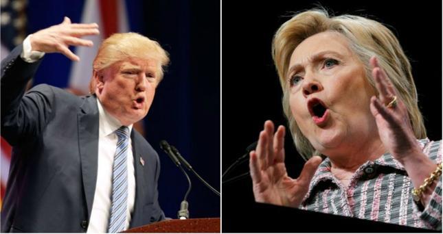 Donald Trump i Hillary Clinton zmierzą się 26 września w pierwszej debacie prezydenckiej