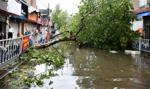 Kilkadziesiąt ofiar tajfun Phanfone na Filipinach
