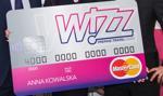 Wizz Air wprowadza wielowalutową kartę płatniczą