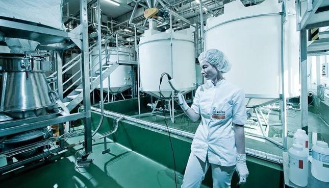 Strata netto spółki Bioton wyniosła 2,86 mln zł w III kw. 2016 r. wobec zysku rok wcześniej