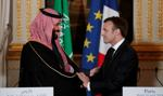Francja pomoże Arabii Saudyjskiej w budowie