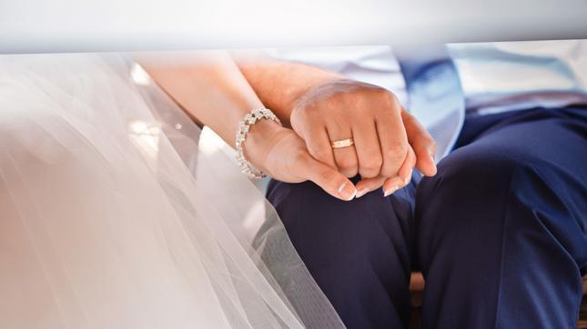 Nowożeńcy wybaczyli wójtowi, że udzielił im ślubu pod wpływem alkoholu