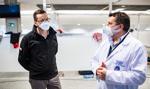 Szef szpitala na Narodowym: Jestem rozżalony, bo media mówią nieprawdę o działalności placówki