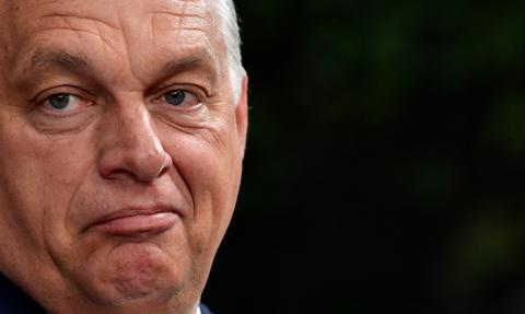 Orban: Ściskamy kciuki na zwycięstwo Trumpa
