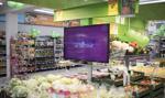 Sprzedaż w sklepach Stokrotka wzrosła rdr w V o ok. 7,9 proc. do 219 mln zł