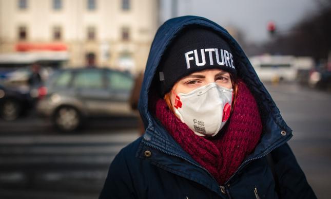 Program Czyste Powietrze to klapa