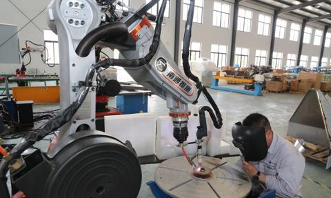 Fala ożywienia w chińskiej gospodarce
