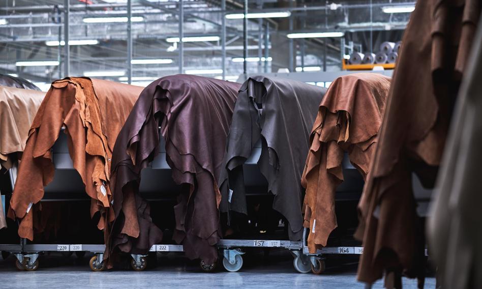 Chiny zainteresowane utworzeniem globalnej aukcji skór w Polsce