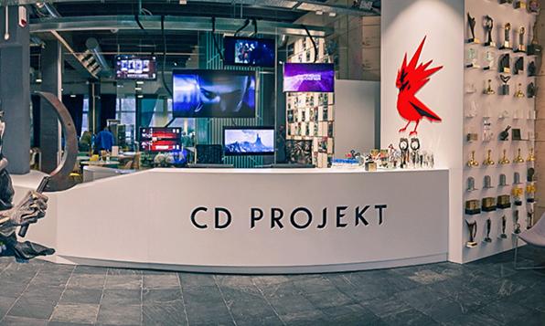 CD Projekt rozpoczyna skup akcji własnych