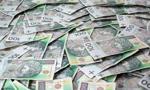 NBP: podaż pieniądza M3 wzrosła o 10,7% r/r na koniec VII; konsensus: +11,2%