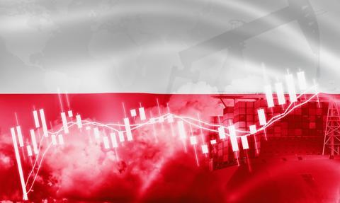 PKB pokazał, gdzie tkwi siła polskiej gospodarki